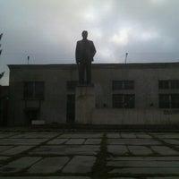 Photo taken at МЗиК by Olka K. on 10/18/2012