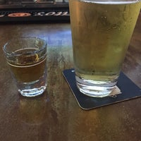 Photo taken at The Roaming Gnome Pub & Eatery by rick l. on 5/15/2017