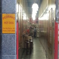 Foto tirada no(a) Pedrinho Hot Dog por Alexandre S. em 2/27/2013