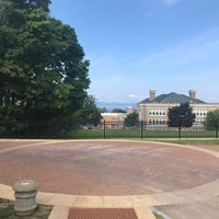 Photo taken at Champlain College by Timothy G. on 8/13/2018