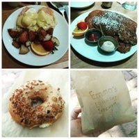 Photo taken at Emma's Country Kitchen by Arthur K. on 7/5/2015
