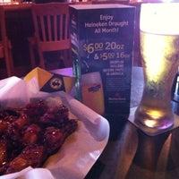 Photo taken at Buffalo Wild Wings by Wilfredo S. on 7/29/2013