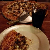 Photo taken at The Main Street Pizza Company by Terry M. on 10/24/2015