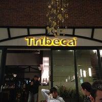 2/2/2013 tarihinde Suat Y.ziyaretçi tarafından Tribeca'de çekilen fotoğraf