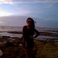 Photo taken at Marbella hotel anyer by Gilang80's  N. on 12/26/2014