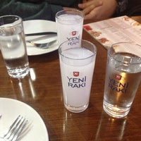 Photo taken at Altın Pub by Arda A. on 2/11/2014