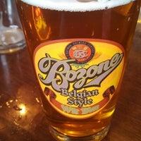 Photo taken at Bozeman Brewing Company by Jesse B. on 4/9/2013