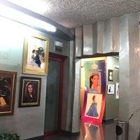 Photo taken at Salo Studio by Alejandra L. on 9/7/2016
