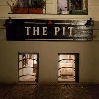 Das Foto wurde bei The Pit von Chris am 11/19/2016 aufgenommen