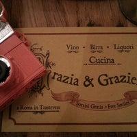 3/31/2013 tarihinde Davide M.ziyaretçi tarafından Grazia & Graziella'de çekilen fotoğraf