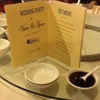 Photo taken at Grand Ocean International Seafood Restaurant by Erik C. on 2/2/2013