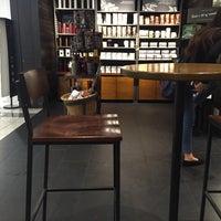 Photo taken at Starbucks by Moon G. on 3/12/2016