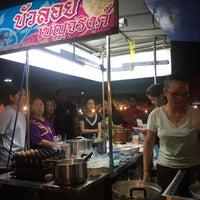 Photo taken at บัวลอยเบญจรงค์ by Nong T. on 6/25/2017