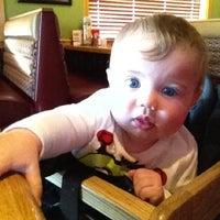 Photo taken at Applebee's Neighborhood Grill & Bar by Melanie K. on 11/8/2012