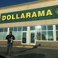 Photo taken at Dollarrama by Michael H. on 1/15/2017