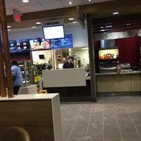Foto diambil di McDonald's oleh Michael H. pada 2/6/2017