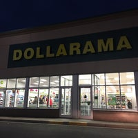 Photo taken at Dollarrama by Michael H. on 9/28/2016