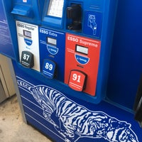 Photo taken at Esso by Michael H. on 5/6/2018