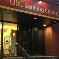 Photo taken at CIBC by Michael H. on 7/24/2017