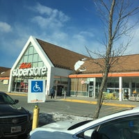 Photo taken at Atlantic Superstore by Michael H. on 1/15/2017