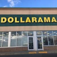 Photo taken at Dollarrama by Michael H. on 9/28/2017