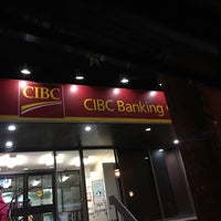 Photo taken at CIBC by Michael H. on 9/28/2016