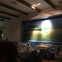 Photo taken at Bayou Restaurant by Michael H. on 3/8/2018