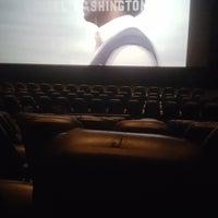 Photo taken at Regal Cinemas Hollywood 14 - Topeka by Adam N. on 10/15/2017