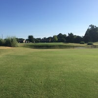 Photo taken at The Trails Golf Club by Justin W. on 7/11/2014