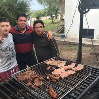 Foto tomada en La Nopalera de los Ángeles por Fifer S. el 8/10/2016
