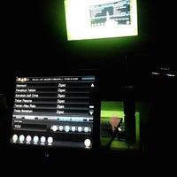 Photo taken at NAV karaoke by Bayu R. on 11/2/2012