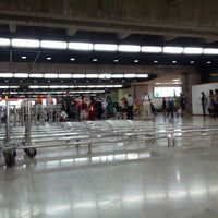 Photo taken at Terminal 2F by Eko P. on 2/2/2013