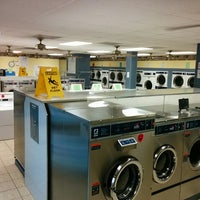 Photo taken at The Laundry Room by Dean L. on 2/1/2014