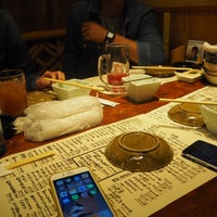 Photo taken at 鍛冶屋 文蔵 立川店 by クゲ on 10/22/2016