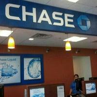 Photo taken at Chase Bank by Chris M. on 11/24/2012