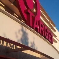 Photo taken at Target by Chris M. on 11/23/2012