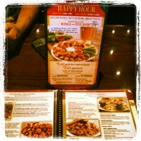 Photo taken at BJ's Restaurant and Brewhouse by Chris M. on 4/11/2013