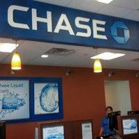 Photo taken at Chase Bank by Chris M. on 10/13/2012