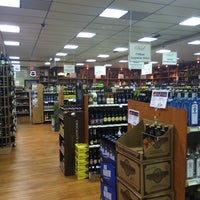 Photo taken at Colonial Wine & Sprits by Chris M. on 6/21/2014