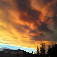Foto tomada en San Rafael por Gabriel G. el 11/5/2012