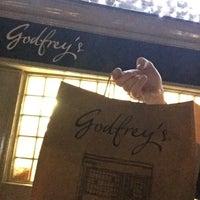 Photo taken at Godfrey's by Neil J. on 12/28/2015