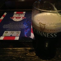 Photo taken at Three Lions Pub by Ted O. on 7/14/2013
