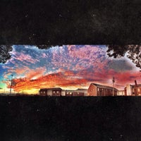 Photo taken at Beaver Dam Baptist Church by Zachary S. on 11/6/2013