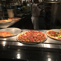 Photo taken at Pizzaria Francesco's by Monica D. on 10/12/2016