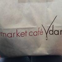Photo taken at Market Café Vdara by Monica D. on 1/16/2017