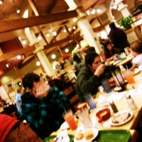 Photo taken at Souplantation by Sarah G. on 2/24/2013