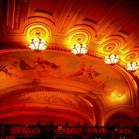 Foto scattata a The Warfield Theatre da Chio B. il 5/4/2013