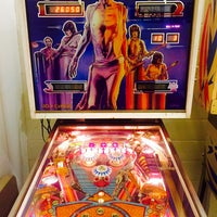 Photo taken at Pacific Pinball Museum by Chio B. on 4/5/2015
