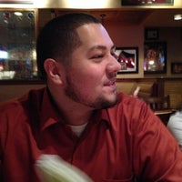 Photo taken at Applebee's Grill + Bar by Vince V. on 12/30/2013