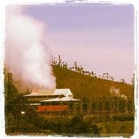 Photo taken at Chevron Geotermal Darajat by Mario S. on 8/9/2013